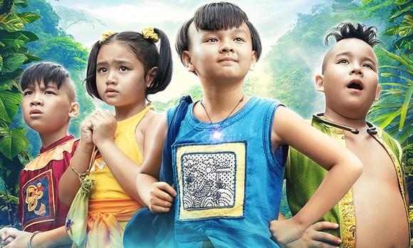 Ngô Thanh Vân lên tiếng về ồn ào bản quyền phim 'Trạng Tí' ảnh 2
