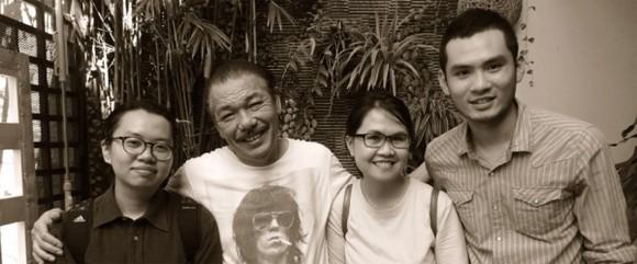 3 phim Việt đình đám lên sóng trực tuyến Tết 2021 ảnh 3