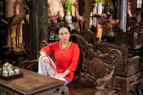 Việt Hương tái xuất khán giả với vai phản diện ảnh 1