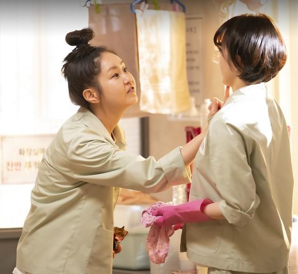 'Siêu phẩm truyền hình' Hàn Quốc trở lại ảnh 2