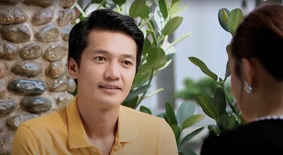 Diễn viên Quang Tuấn lại vào vai phản diện ảnh 1