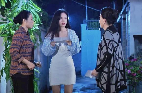 NSND Kim Xuân đánh dấu sự trở lại với 'Công chúa nhỏ của nội' ảnh 2