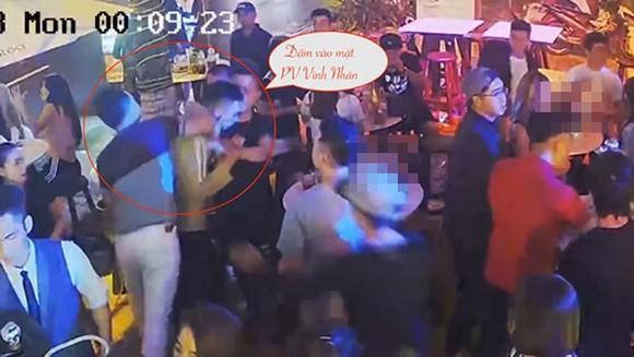 Vụ phóng viên Báo Giao Thông bị hành hung, giam lỏng: Hành vi của các đối tượng là rất côn đồ ảnh 5