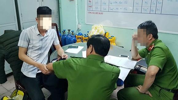 Vụ phóng viên Báo Giao Thông bị hành hung, giam lỏng: Hành vi của các đối tượng là rất côn đồ ảnh 1