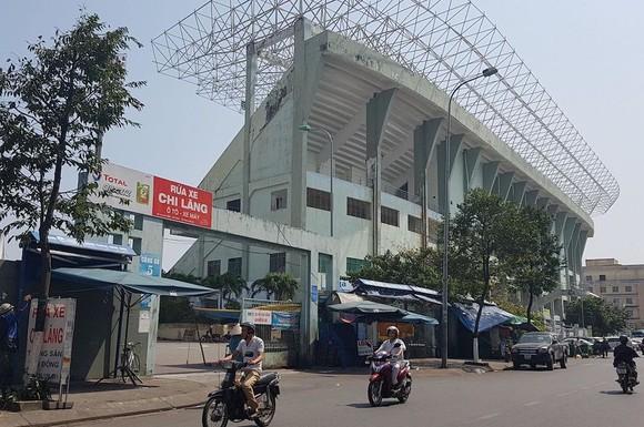 """Đà Nẵng """"xin"""" chi 1.251 tỷ đồng để giữ lại sân vận động Chi Lăng ảnh 1"""