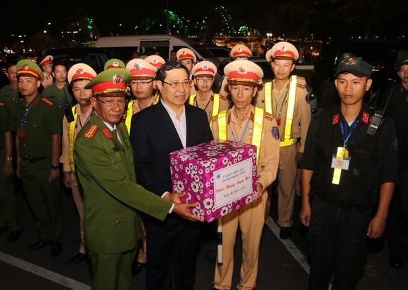 Thủ tướng Nguyễn Xuân Phúc: thế và lực của Việt Nam ngày càng được khẳng định trên trường quốc tế ảnh 3