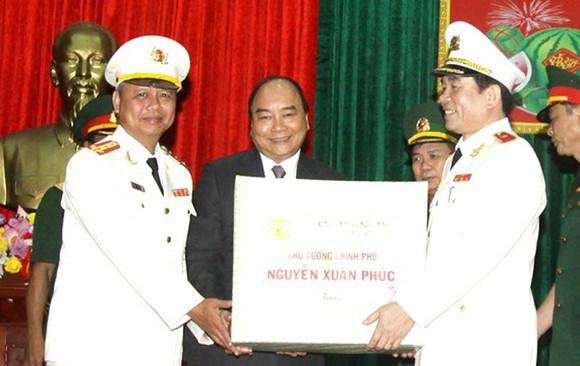 Thủ tướng Nguyễn Xuân Phúc: thế và lực của Việt Nam ngày càng được khẳng định trên trường quốc tế ảnh 1