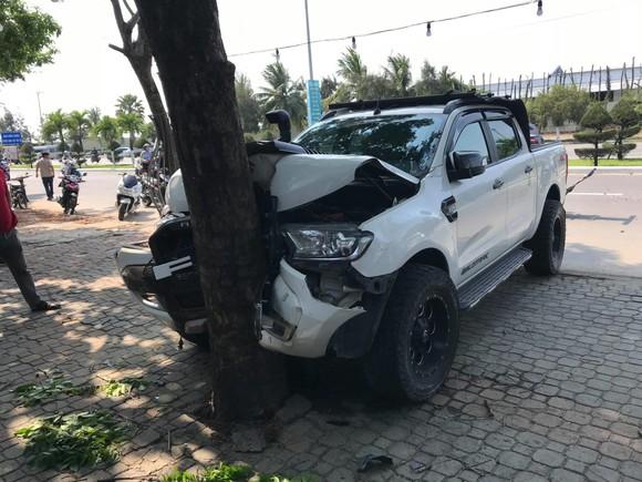 UBND TP Đà Nẵng chỉ đạo điều tra vụ đánh hội đồng phóng viên Báo Người Lao Động ảnh 1