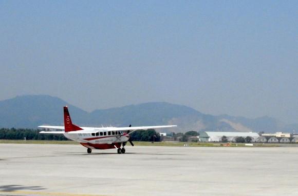 Khai trương đường bay Đà Nẵng - Huế bằng thủy phi cơ ảnh 3