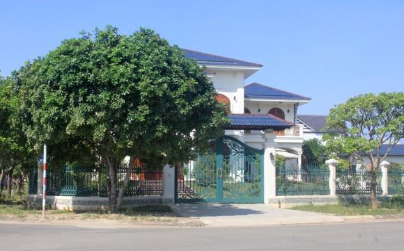 Thừa đất A51-A52 mà Công ty Kỳ Hà - Chu Lai Quảng Nam bán cho bà Nguyễn Thị Ánh, là vợ ông Vũ Ngọc Hoàng, nguyên Bí thư tỉnh Quảng Nam