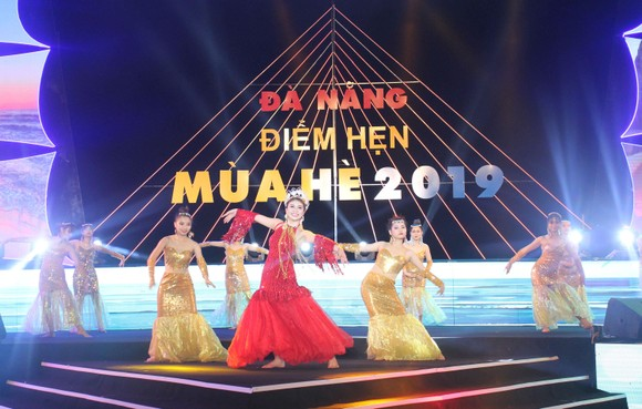 """Chính thức khởi động """"Đà Nẵng – Điểm hẹn mùa hè 2019"""""""