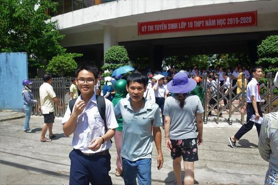 Từ 13 giờ 26-7, toàn bộ học sinh, sinh viên ở Đà Nẵng nghỉ học để phòng chống dịch Covid-19 ảnh 1