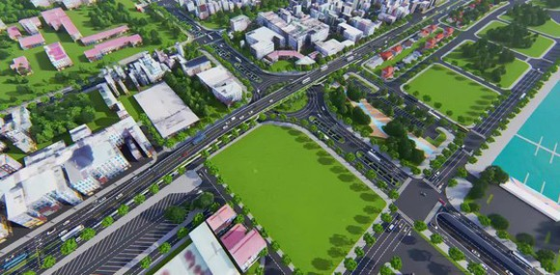 Chào mừng Đại hội đại biểu lần thứ XXII Đảng bộ TP Đà Nẵng: Nhiệm kỳ 2015-2020, bước tạo đà quan trọng cho thời kỳ phát triển mới ảnh 3