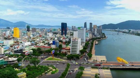 Chào mừng Đại hội đại biểu lần thứ XXII Đảng bộ TP Đà Nẵng: Nhiệm kỳ 2015-2020, bước tạo đà quan trọng cho thời kỳ phát triển mới ảnh 1