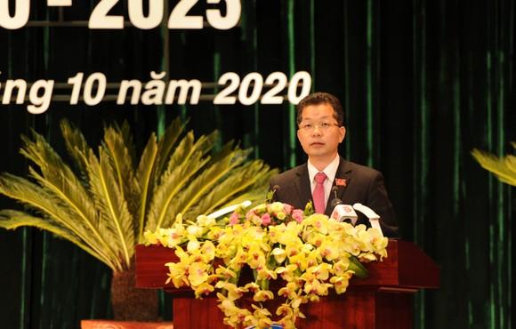 Phấn đấu xây dựng Đà Nẵng trở thành trung tâm KT-XH lớn, là đô thị sinh thái, hiện đại, thông minh và đáng sống ảnh 2