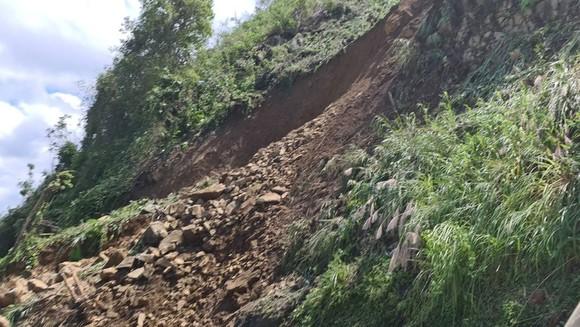 Thảm họa sạt lở vùi lấp người ở Trà Leng, Trà Vân: Tìm được 14 thi thể, 14 người chưa tìm được ảnh 28