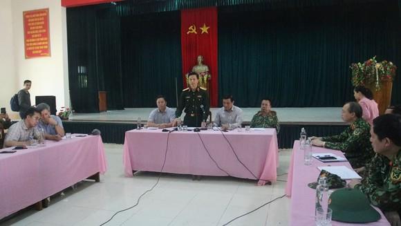 Thảm họa sạt lở vùi lấp người ở Trà Leng, Trà Vân: Tìm được 14 thi thể, 14 người chưa tìm được ảnh 31