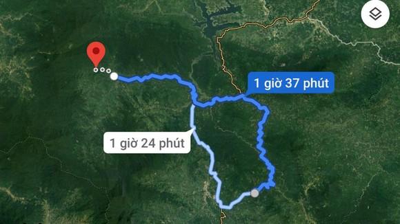 Thảm họa sạt lở vùi lấp người ở Trà Leng, Trà Vân: Tìm được 14 thi thể, 14 người chưa tìm được ảnh 24