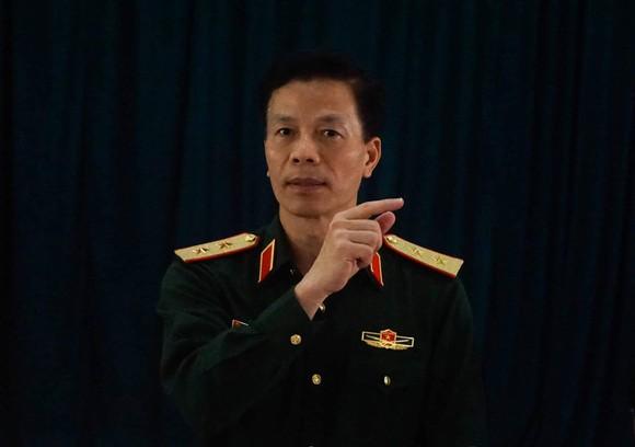 Thảm họa sạt lở vùi lấp người ở Trà Leng, Trà Vân: Tìm được 14 thi thể, 14 người chưa tìm được ảnh 22