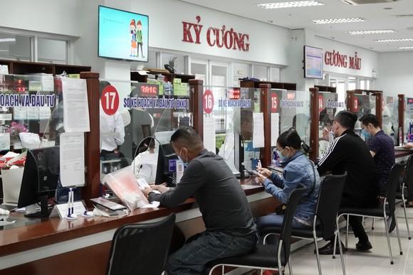 Sở KH-ĐT TP Đà Nẵng khuyến khích người dân, doanh nghiệp đăng ký thủ tục hành chính qua mạng và lấy kết quả tại nhà