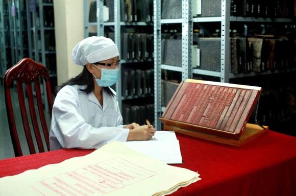 Mộc bản ở Việt Nam đa phần cần giải pháp khắc phục kịp thời ảnh 4