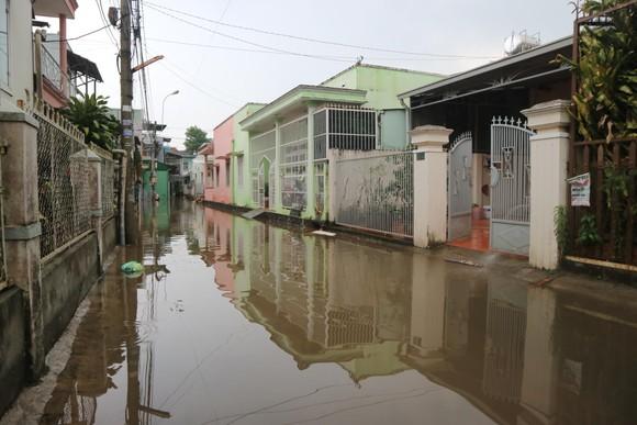 Đà Lạt mưa dữ dội kèm mưa đá, nhiều nơi ngập nặng ảnh 7