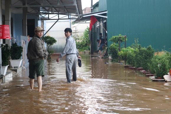 Đà Lạt mưa dữ dội kèm mưa đá, nhiều nơi ngập nặng ảnh 15