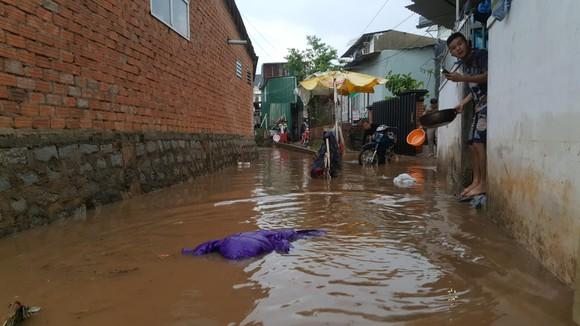 Đà Lạt mưa dữ dội kèm mưa đá, nhiều nơi ngập nặng ảnh 11