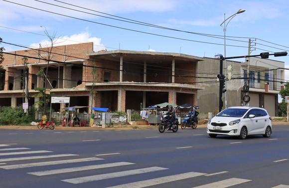 Kiểm điểm tổ chức, cá nhân để xảy ra xây dựng sai phép ở bến xe Di Linh - Lâm Đồng ảnh 2