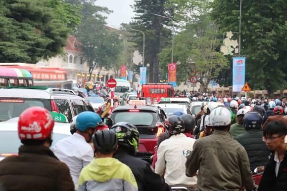 Tổ chức cuộc thi ý tưởng chống ùn tắc cho giao thông Đà Lạt ảnh 1