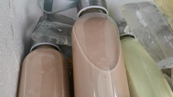 Trộn cần sa vào trà sữa bán ra thị trường ảnh 1