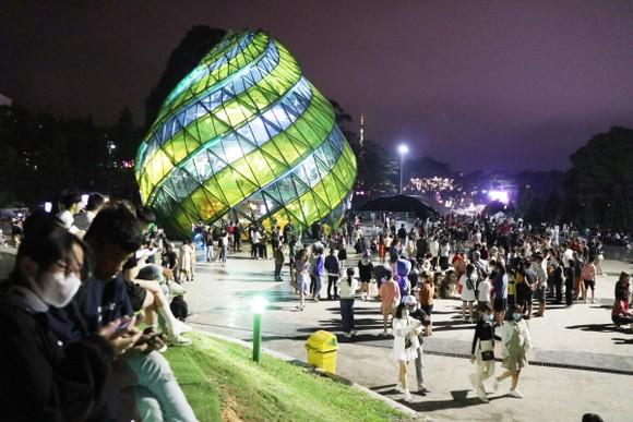 Đà Lạt đón hơn 145.000 lượt khách dịp nghỉ lễ ảnh 1
