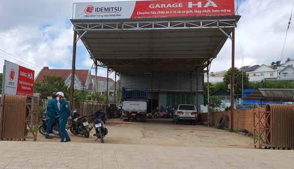 Lâm Đồng dừng hoạt động vận tải khách công cộng đến nhiều địa phương ảnh 2