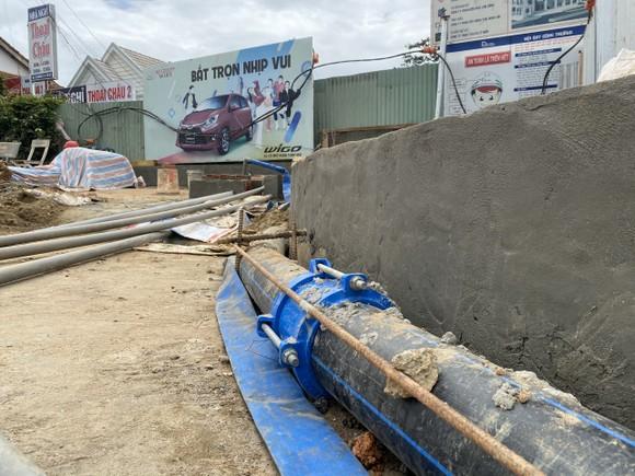 Yêu cầu gia cố khẩn cấp công trình liên quan vụ sạt lở nghiêm trọng tuyến đường cửa ngõ Đà Lạt ảnh 2