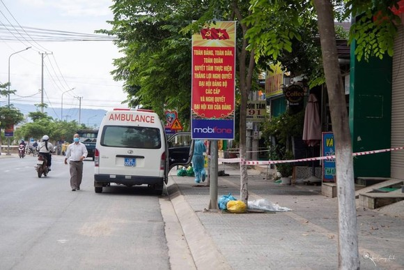Khởi tố thêm 1 vụ lây lan dịch Covid-19 tại Lâm Đồng ảnh 2