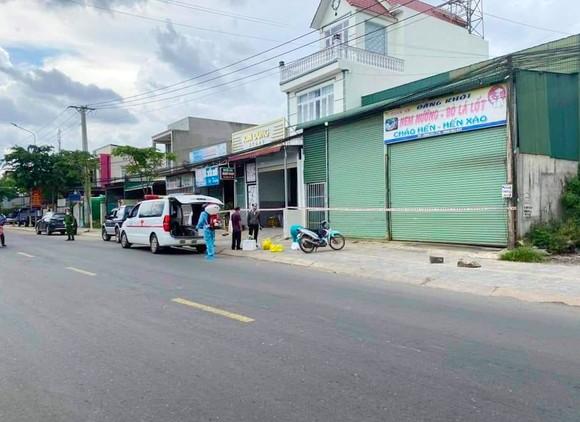 Lâm Đồng: Kỷ luật 2 phó chủ tịch UBND huyện do vi phạm phòng chống dịch  ảnh 1