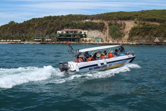 Khánh Hoà dự kiến đón khách du lịch từ tháng 10 ảnh 2