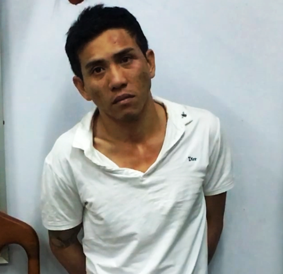 Khởi tố, tạm giam kẻ bắt cóc trẻ em  ảnh 1