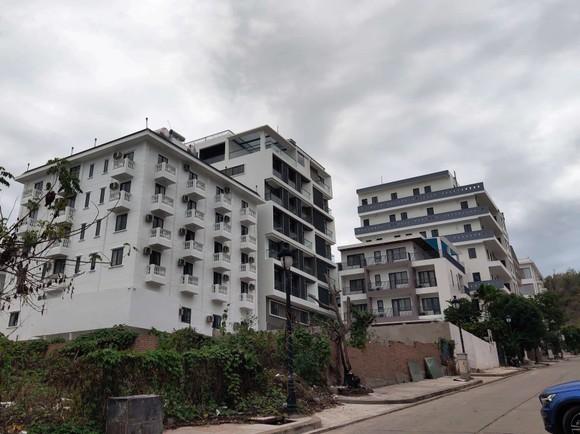 Hết hạn tháo dỡ công trình sai phạm tại Ocean View Nha Trang, sao dự án vẫn ung dung hoàn thiện? ảnh 1