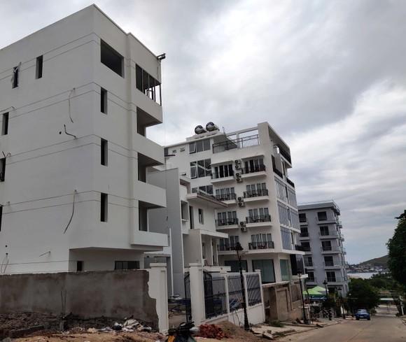 Hết hạn tháo dỡ công trình sai phạm tại Ocean View Nha Trang, sao dự án vẫn ung dung hoàn thiện? ảnh 3