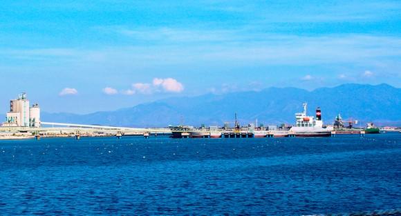 Khánh Hòa đón dự án khí hóa lỏng 15 tỷ USD vào Vân Phong ảnh 1
