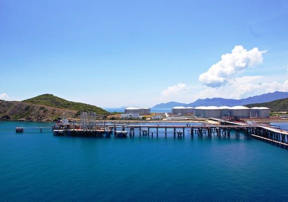 Lo ảnh hưởng đến dân, Khánh Hòa bác dự án 2.000 tỷ đồng đầu tư vào Khu Kinh tế Vân Phong ảnh 1
