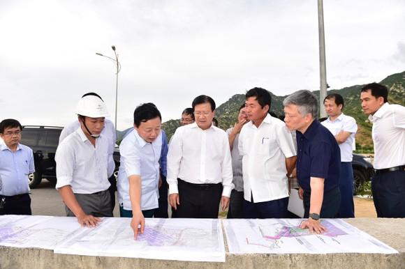 Ninh Thuận cần cơ chế để trở thành Trung tâm năng lượng tái tạo cả nước ảnh 3