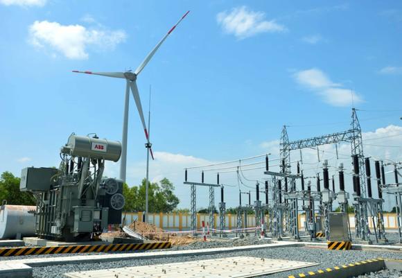 Ninh Thuận cần cơ chế để trở thành Trung tâm năng lượng tái tạo cả nước ảnh 4