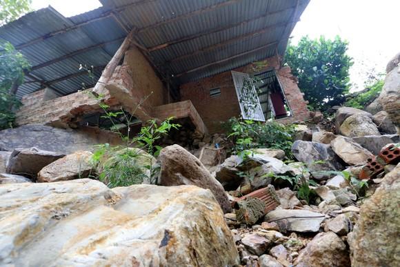 Khánh Hòa dự kiến sơ tán hơn 23.000 người dân tại các vị trí xung yếu ảnh 1