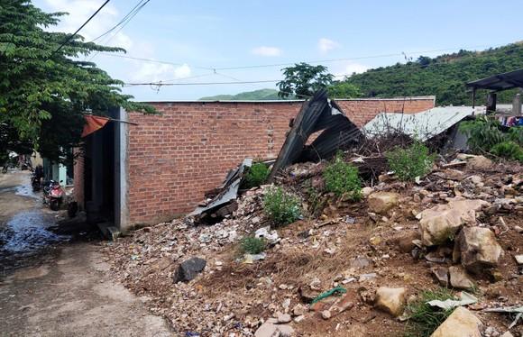 Khánh Hòa dự kiến sơ tán hơn 23.000 người dân tại các vị trí xung yếu ảnh 2