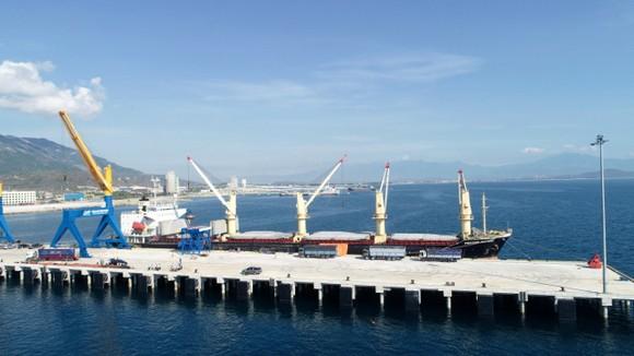 Khu kinh tế Vân Phong sẽ đón thêm 1 dự án gần 3,2 tỷ USD ảnh 2