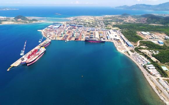 Khu kinh tế Vân Phong sẽ đón thêm 1 dự án gần 3,2 tỷ USD ảnh 1