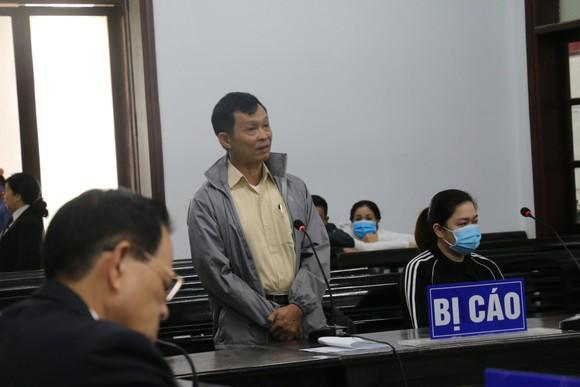 Làm giả công hàm ngoại giao, nguyên Giám đốc Sở Ngoại vụ lãnh án 7 năm tù ảnh 1