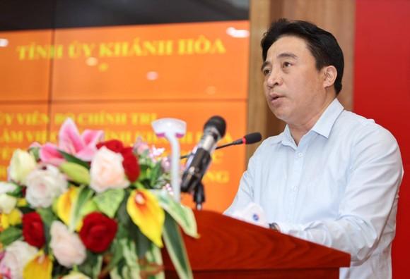 Làm rõ đặc thù đô thị trực thuộc Trung ương của tỉnh Khánh Hòa  ảnh 1